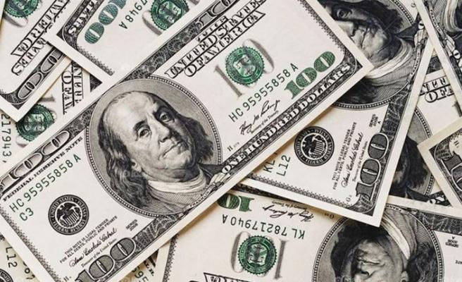 Dolarda düşüş devam ediyor! Bugün ne kadar oldu?