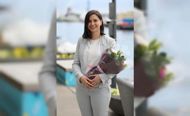 Dünyanın en başarılı kadınları arasında bir İzmirli