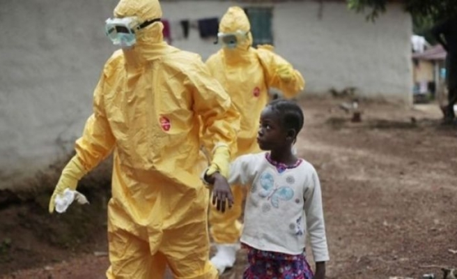 Ebola salgınında korkunç bilanço: 1469 ölü