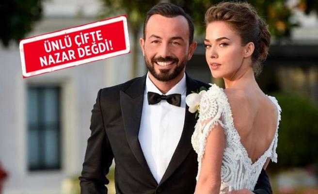 Evlilikte 'Kıskançlık krizi' başladı