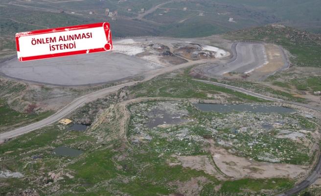 """""""Harmandalı'nda kalan işçiler ölümden döndü"""""""