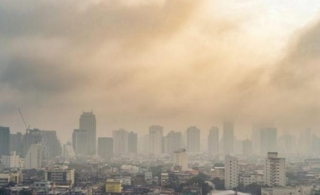 Hava kirliliği akciğerleri yaşlandırıyor