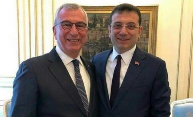 İBB Genel Sekreterliğine atandı: İlk görevi Erdoğan'ı...