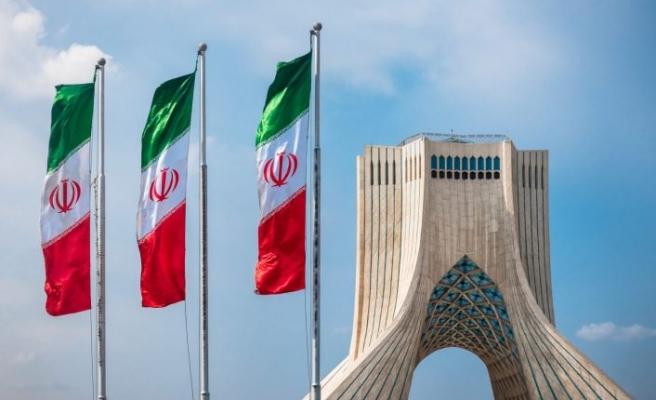 İran'dan nükleer rest!