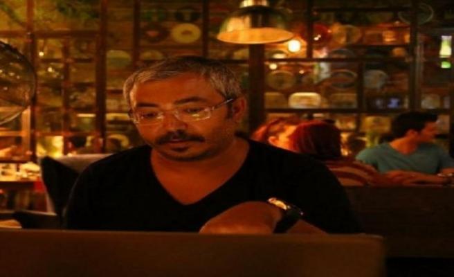 İzmir'de çekilen kısa film festival yolculuğunda