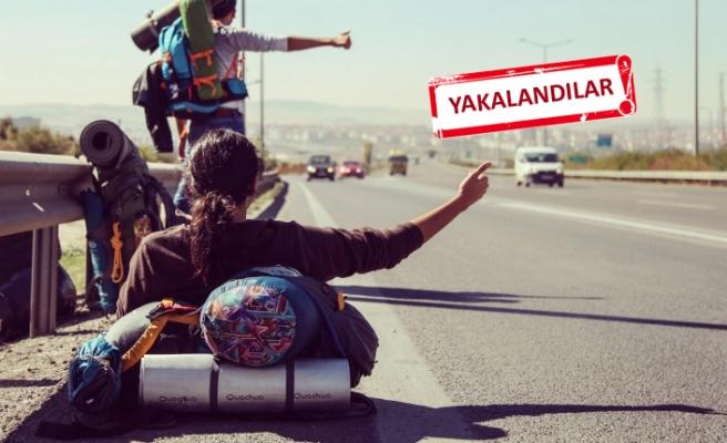 İzmir-Manisa yolunda 20 kişiyi...