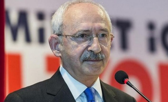 Kılıçdaroğlu'ndan başkanlara uyarı: Uzak durun