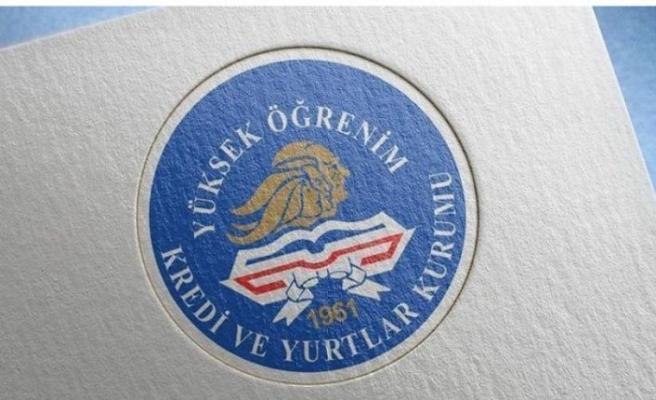 'KYK borcu' önergesine AK Parti ve MHP engeli