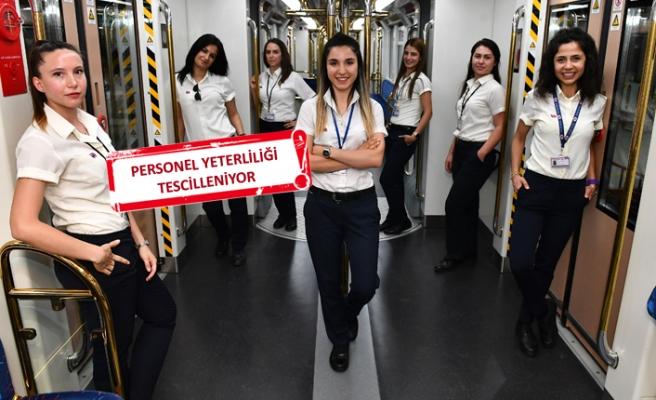 Mahir Eller Projesi'ne İzmir damgası