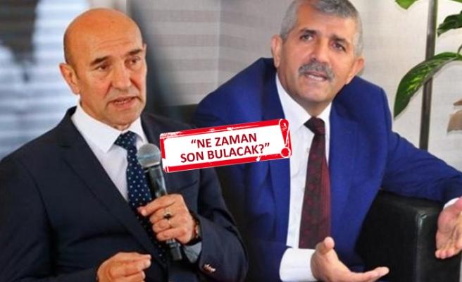 MHP'li Şahin'den Soyer'e 'şov' çıkışı
