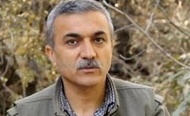 MİT ve TSK, üst düzey PKK'lıyı Kandil'de öldürdü!