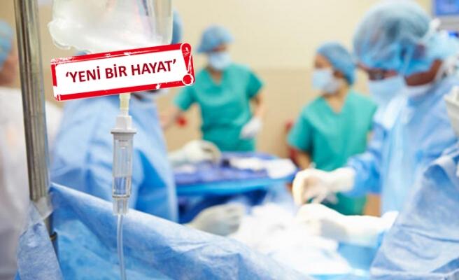 Organ bağışında 'Ege' damgası