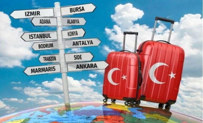 Turizm için flaş adım!