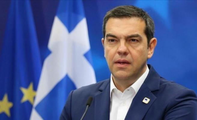 Yunanistan'da Başbakan Çipras'ın en zor seçimi