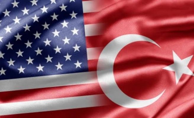 ABD ile 'Güvenli bölge' görüşmeleri tamamlandı