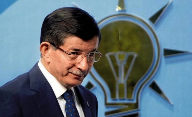 Ahmet Davutoğlu sessizliğini bozuyor!