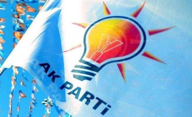 AK Parti'de olağan kongre sürecinin tarihi belli oldu