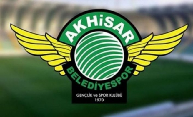Akhisarspor transfer yasağını kaldırdı