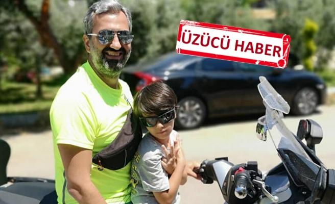 Akılalmaz kaza! İzmir'de ünlü doktor ağır yaralı…