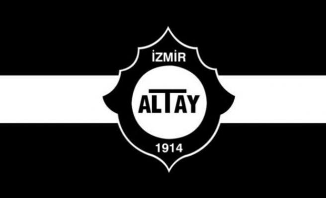 Altay'ı bireysel hatalar yaktı