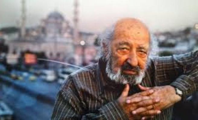 Ara Güler 91 yaşında!