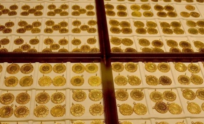 Çeyrek ve gram altın fiyatı son durum…