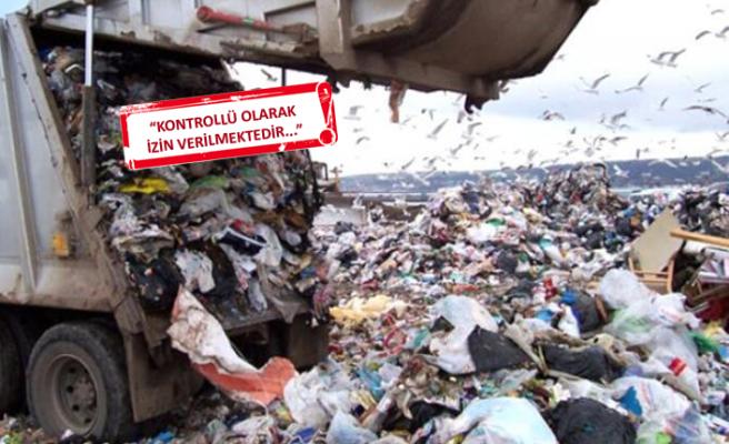 CHP'li Bakan'a iki bakanlıktan 'plastik çöp ithalatı' yanıtı