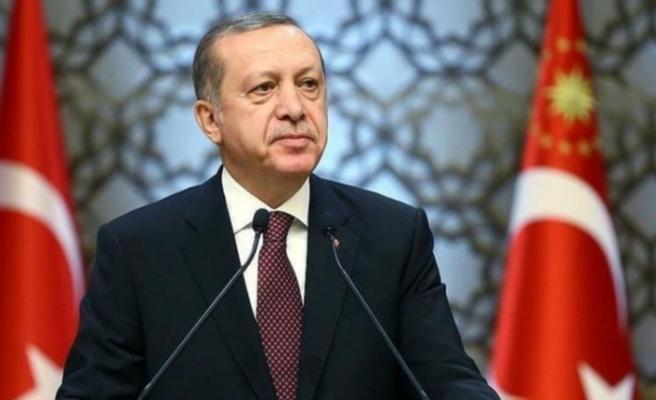 Cumhurbaşkanı Erdoğan'dan partiden ayrılanlara sert eleştiri!
