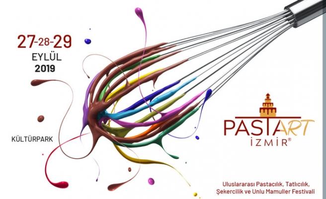 Duayenler Pasta Festivali'nde buluşacak