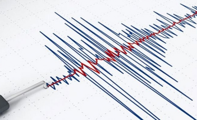 Ege Denizi'nde bir deprem daha! Bu kez merkez üssü...