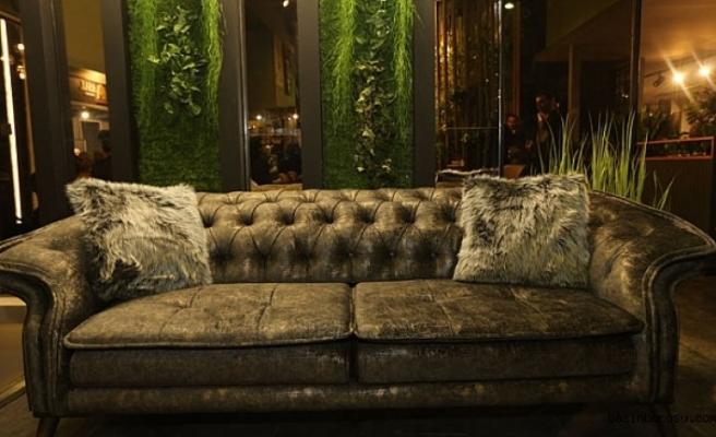 Egeli mobilyacılardan İtalyan mobilya adımı