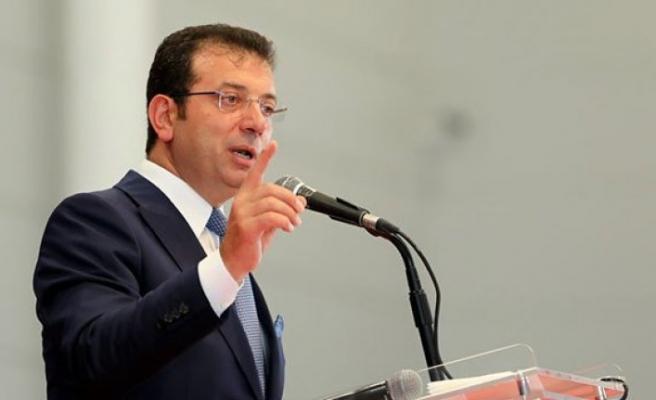 'Ensar'a TÜRGEV'e artık yardım yok'