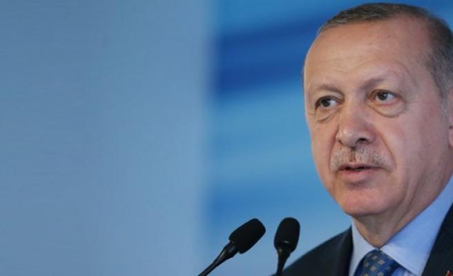 Erdoğan'dan memurlara erken maaş müjdesi!