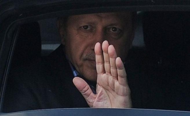 'Erdoğan'la yeni parti hazırlığı yaptık fakat...'