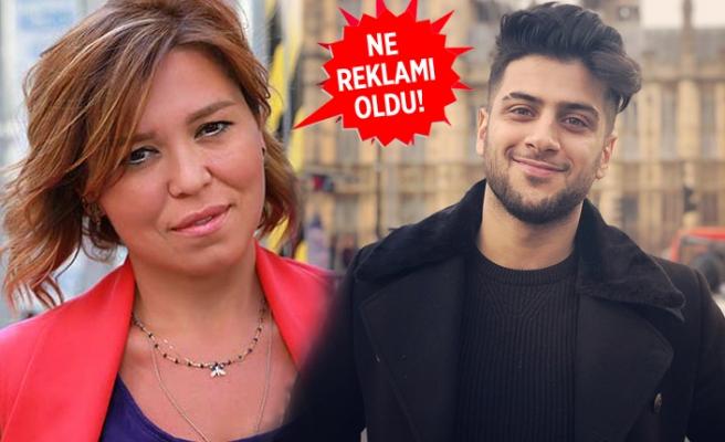 Esin Övet'in Reynmen eleştirisi!