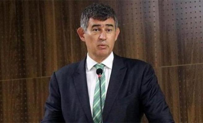 Feyzioğlu'dan 'adli yıl açılış töreni' eleştirilerine yanıt