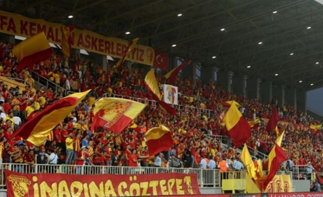 Göztepe sezonu Antalyaspor maçıyla açıyor