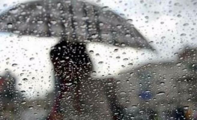 İBB'den şiddetli yağış uyarısı