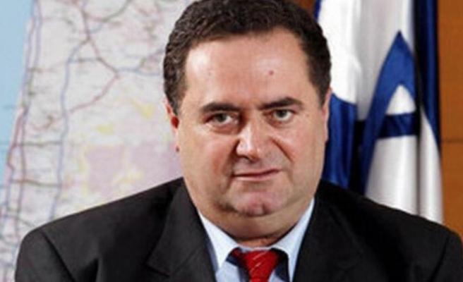 İsrailli bakandan skandal 'Türkiye' talimatı