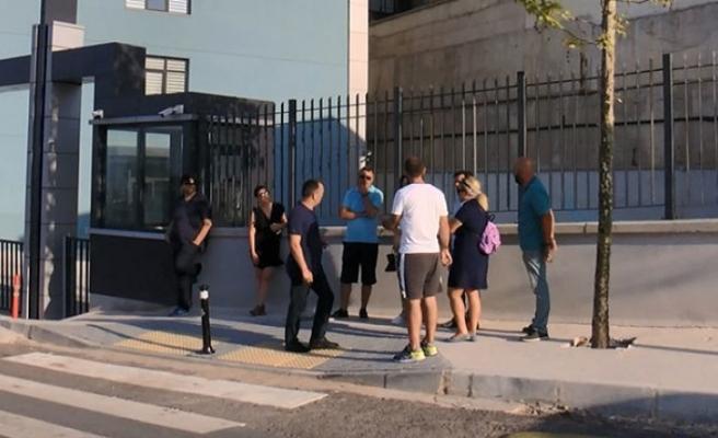 İstanbul'da bir kolej kapandı, ödeme yapan yüzlerce veli ortada kaldı