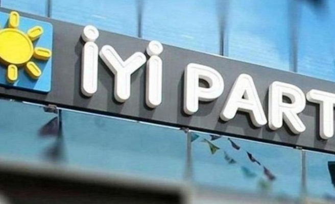 İYİ Parti'de flaş istifa kararı!