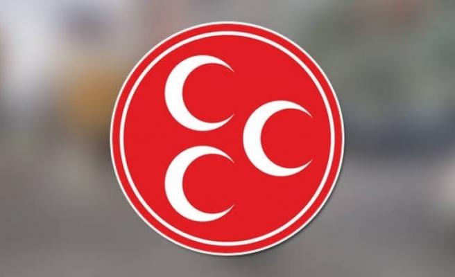 İzmir'de yanan alanları MHP yeşillendirecek