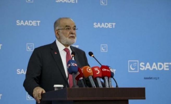 Karamollaoğlu: TRT'ye de kayyım atanacak mı?