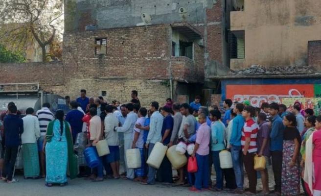 Korkutucu rapor: 17 ülke aşırı su stresiyle karşı karşıya