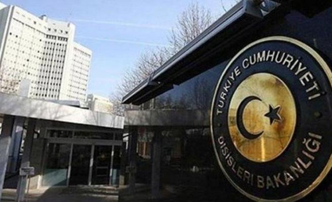 Kurumlara ilişkin atama kararları Resmi Gazete'de yayımlandı