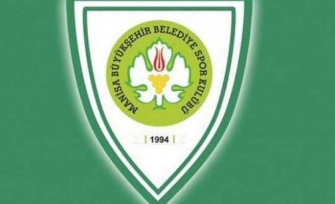 Manisa FK geleceği planlıyor