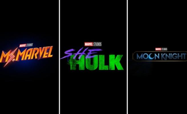 Marvel, Disney+'a gelecek üç yeni diziyi duyurdu!