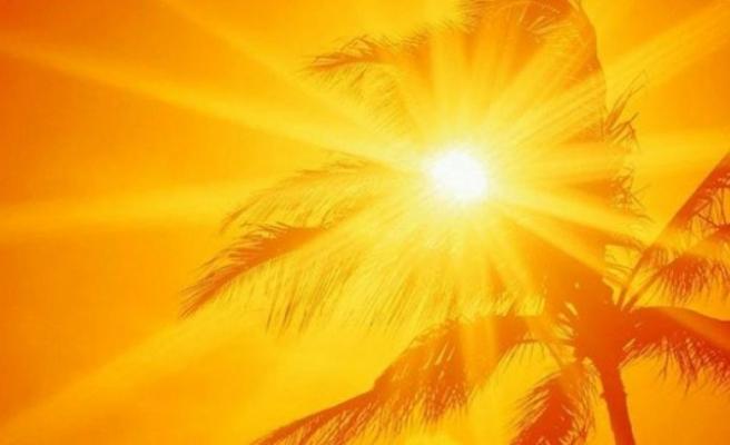 Meteoroloji kritik uyarı! Sıcaklıklar artacak