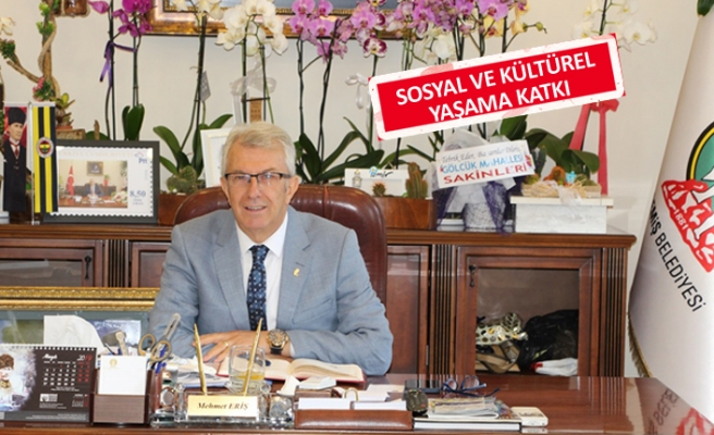 Ödemiş Belediyesi Konservatuarı açılıyor