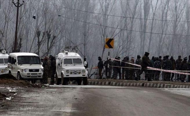 Pakistan- Hindistan sınırında çatışma!